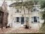 Schmidt-Burnham Log House c.1830's