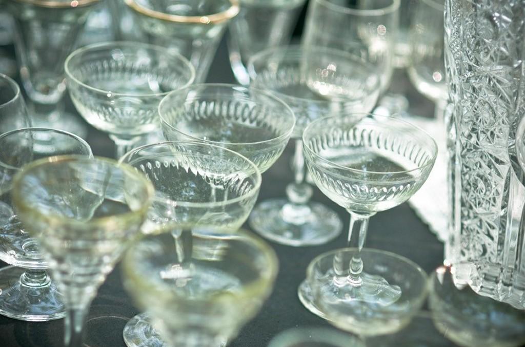 mcm-glassware